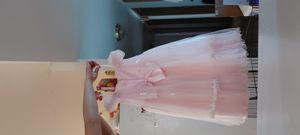 Beautiful dress for flower girl for Sale in Renton, WA