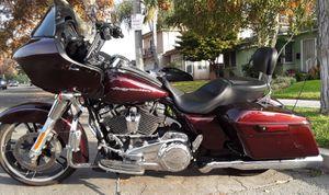 2018 Harley Davidson Road Glide for Sale in Santa Susana, CA