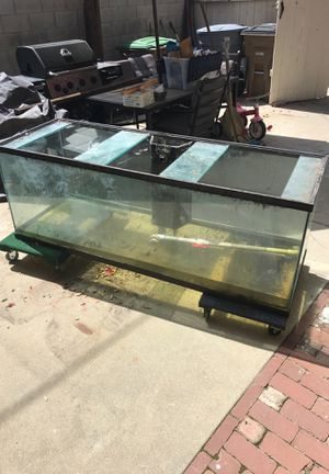 180 gallon tank free for Sale in Claremont, CA