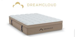 Luxury DREAMCLOUD CALI KING Brand New for Sale in Washington, DC