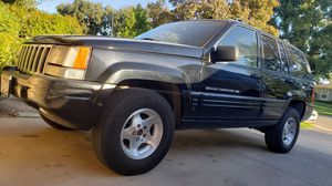 1998 JEEP CHEROKEE for Sale in Fresno, CA