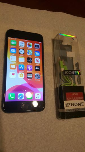 STRAIGHT TALK IPHONE 7 32GB (like new) for Sale in Siler City, NC