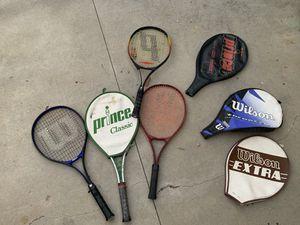 Tennis rackets for Sale in La Mirada, CA