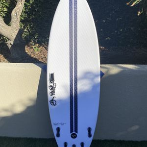 JS Surfboard - Bullseye 5-9 for Sale in Placentia, CA