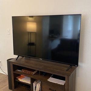 """58"""" Westinghouse 4k TV (Needs Repair) for Sale in San Diego, CA"""