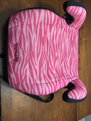 Booster seat for Sale in Union City, GA