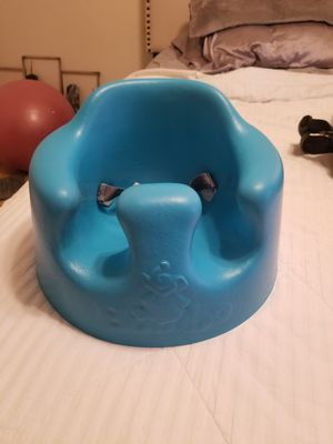 Bumbo Booster Seat for Sale in Wilkes-Barre, PA