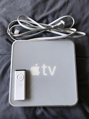 Apple TV 1st gen w/Broadcom Crystal HD decoder card for Sale in Portland, OR