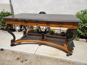 Sarreid ltd desk/ table for Sale in El Cajon, CA