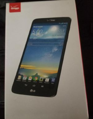 Verizon Tablet LG G Pad 8'3 for Sale in Odessa, TX