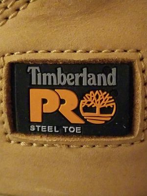 Timberland Pro , pit boss,steel toe boots for Sale in Stockton, CA