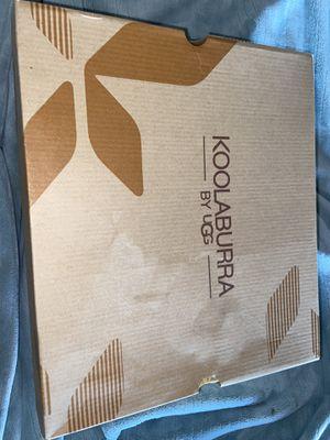 Kookaburra by ugg boots for Sale in Phoenix, AZ