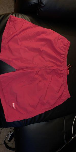 Supreme bogo shorts for Sale in Shawnee Hills, OH