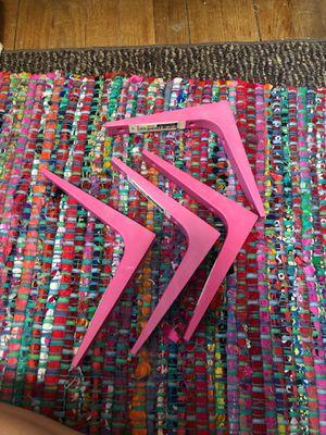 Ikea Shelf brackets for Sale in Norfolk, VA