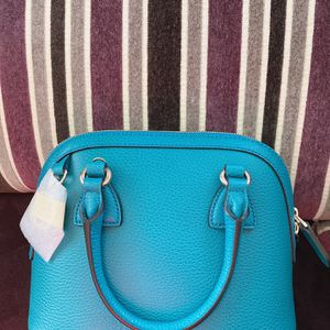 Gucci domed bag color teal brand new for Sale in Chino Hills, CA