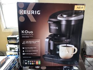 Keurig Duo for Sale in Upland, CA