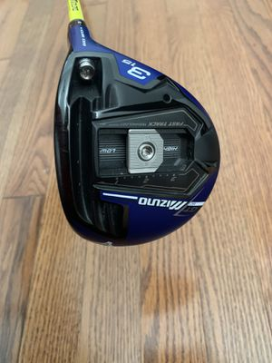 Mizuno GT180 Adjustable 3 Wood golf for Sale in Philadelphia, PA