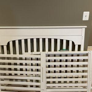 Delta Children Convertible Crib for Sale in Bristow, VA
