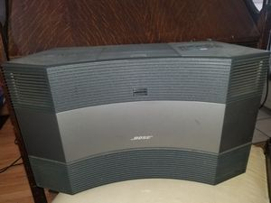 Bose Accoustic Wave CD-3000, Stereo, CD Player for Sale in San Diego, CA