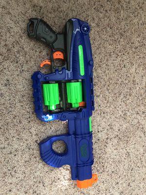 Dart zone nerf gun for Sale in Port St. Lucie, FL