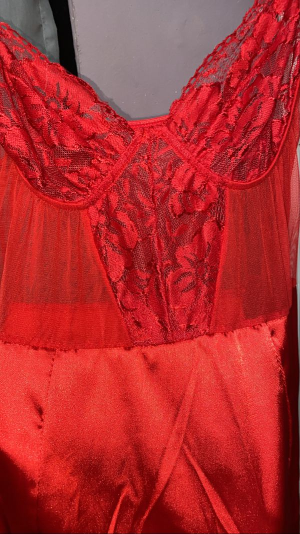 Red cress