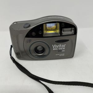 Vivitar Big View BV35 35mm Film Camera for Sale in Seattle, WA