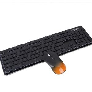 Eaten Wireless Mouse And Keyboard with Ghost Lighting for Sale in Pea Ridge, AR