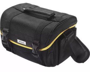 DSLR Camera Bag. Starter kit for DSLR Camera. for Sale in Sacramento, CA