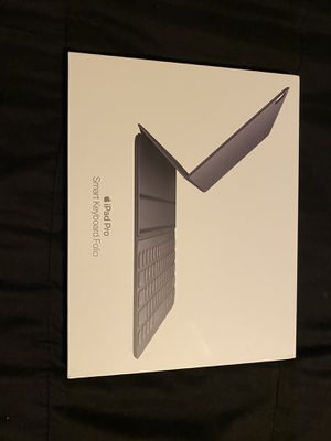 iPad Pro Smart Keyboard for Sale in Covina, CA