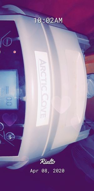 Arctic Cove 350 CFM 3 Speed Portable Evaporative Cooler - EVC350 for Sale in Rialto, CA
