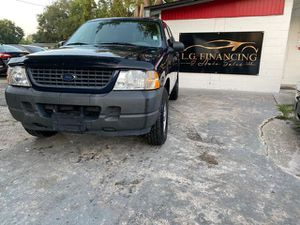2003 Ford Explorer for Sale in Tampa, FL