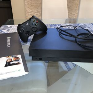 Xbox One X for Sale in Miami, FL