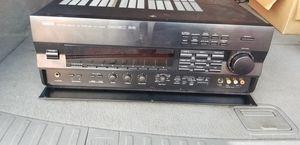 Yamaha natural sound av receiver rx-v2092 for Sale in Tampa, FL