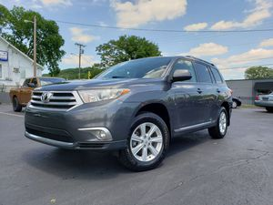 2011 TOYOTA HIGHLANDER 4X4 $3000 DOWN PAYMENT for Sale in Nashville, TN