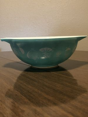 Pyrex Cinderella bowl for Sale in Thornton, CO