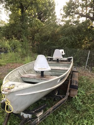 Fishing Boat for Sale in Cumming, GA