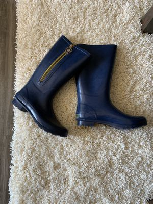 Jack Rogers Rain Boots 10 for Sale in Columbia, SC