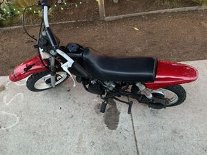 50cc dirt bike for Sale in Los Angeles, CA