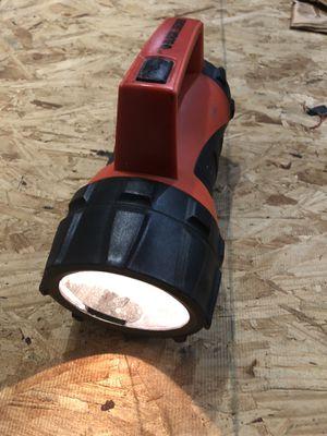 Free Black & Decker Flashlight for Sale in Aubrey, TX