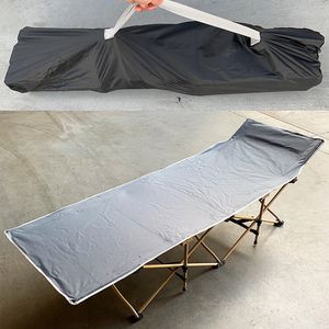 """Brand New $50 Folding Cot Camping Bed Collapsible w/ Carrying Bag Outdoor 75""""x27"""" (Max 300lbs) for Sale in Whittier, CA"""
