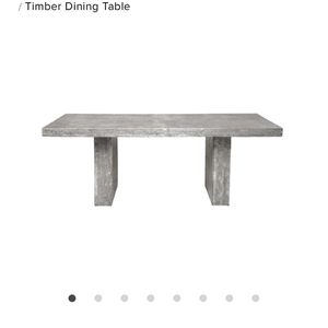 Dining Table for Sale in Des Plaines, IL