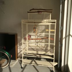 Large bird cage for Sale in Ocala,  FL
