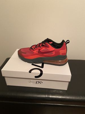 Nike Air Max 270 Limited Edition - size 10.5 for Sale in Baltimore, MD