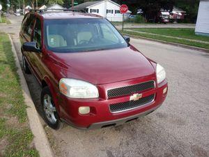 Chevy uplander for Sale in Muskegon, MI
