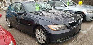 BMW 325 3 SERIES W/Parking Sensors for Sale in Brockton, MA
