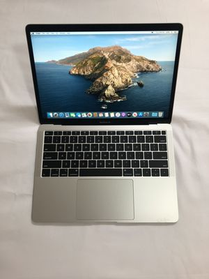 "Apple MacBook Air 13"" TOUCH ID APPLE Care 2020 for Sale in Arlington, VA"