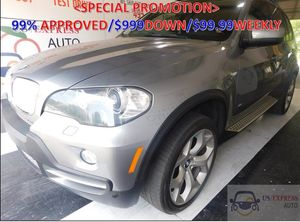 2008 BMW X5 for Sale in Norcross, GA
