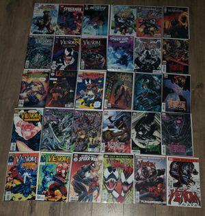 Venom Comics for Sale in Boston, MA