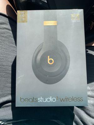 Beats studio 3 ( skyline collection) for Sale in Sunrise, FL