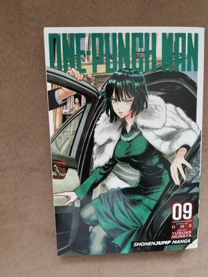 One Punch Man vol.9 for Sale in Greenville, SC